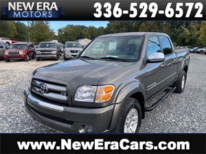 2004 TOYOTA TUNDRA TUNDRA SR5 DOUBLE CAB COMING SOON! for sale by dealer