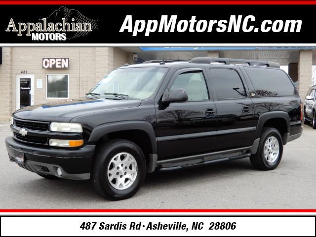 2003 chevrolet suburban 1500 lt for sale in asheville 2003 chevrolet suburban 1500 lt in asheville