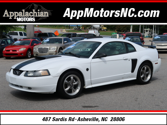 04 Mustang Gt >> 2004 Ford Mustang Gt Deluxe In Asheville